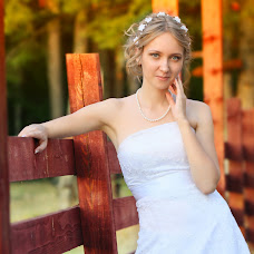 Wedding photographer Anton Yacenko (focus-foto). Photo of 12.07.2015
