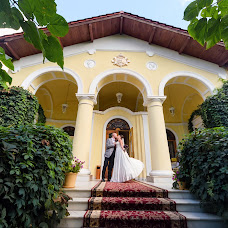 Wedding photographer Sergey Zaporozhec (zaporozhecserg). Photo of 25.01.2017