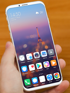 HUAWEI EMUI - ICON PACK 1 3 (Patched) APK for Android
