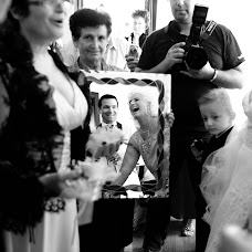 Wedding photographer Alin Popescu (alinpopescu). Photo of 25.06.2015