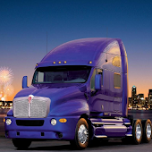 Wallpapers Kenworth Trucks