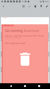 Memorigi: Todo List, Task Planner, and Reminder Screenshot