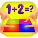 1st 2nd 3rd grade cool math games online for kids icon