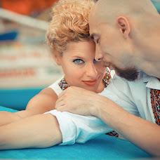 Wedding photographer Evgen Zagarik (zagarik). Photo of 08.12.2015