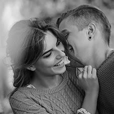 Wedding photographer Yaroslav Polyanovskiy (polianovsky). Photo of 31.05.2018