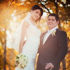Wedding photographer Andrey Nazarenko (phototrx). Photo of 22.11.2012