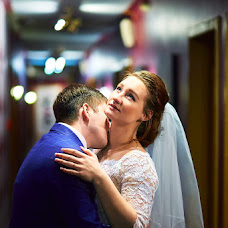 Wedding photographer Evgeniy Oparin (EvgeniyOparin). Photo of 03.03.2018