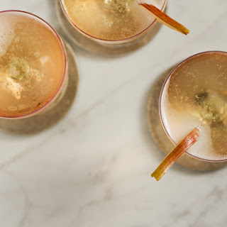The Golden Night Cocktail Recipe