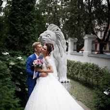 Wedding photographer Aleksandr Orlov (AlexandrOrlove). Photo of 23.10.2017