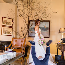 Wedding photographer Ethel Bartrán (EthelBartran). Photo of 16.08.2018