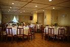 Фото №6 зала Ресторан «Стокгольм» + Каминный зал