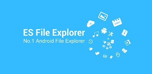 es file manager download old version