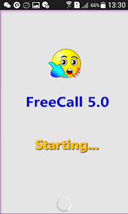 Freecall 3G 5.0 for Free Call- screenshot thumbnail