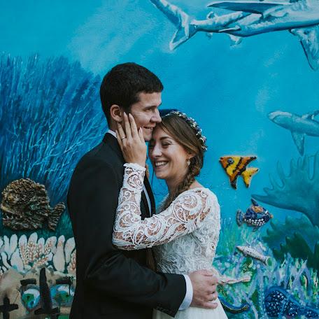 Wedding photographer damian białek (damianbialek). Photo of 10.12.2017