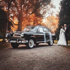 Wedding photographer Hochzeit media Arts (laryanovskiy). Photo of 29.11.2018