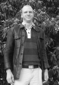 Jonathan Gebauer