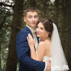 Wedding photographer Yuliya Rasanec (RaArt). Photo of 07.07.2016