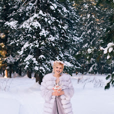 Wedding photographer Sasha Prokhorova (SashaProkhorova). Photo of 10.02.2018