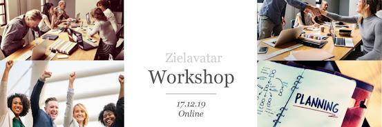 Online Zielavatar Workshop 17.12.19