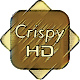 Download Crispy HD Vintage - Icon Pack For PC Windows and Mac