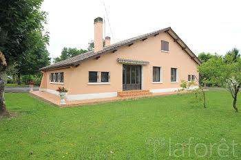 maison à Lahourcade (64)