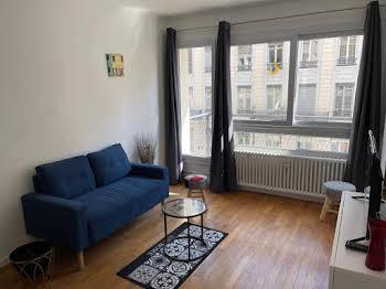 Appartement meublé 3 pièces 66,74 m2