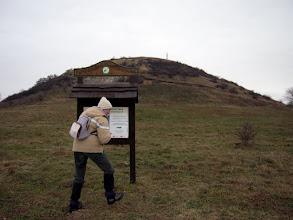 Photo: Jobbra át! - és indulás a hegyre!