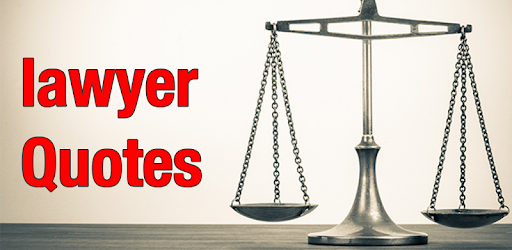 Lawyers Quotes app (apk) free download for Android/PC/Windows screenshot