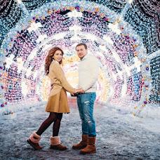 Wedding photographer Darya Bulavina (Luthien). Photo of 24.01.2017