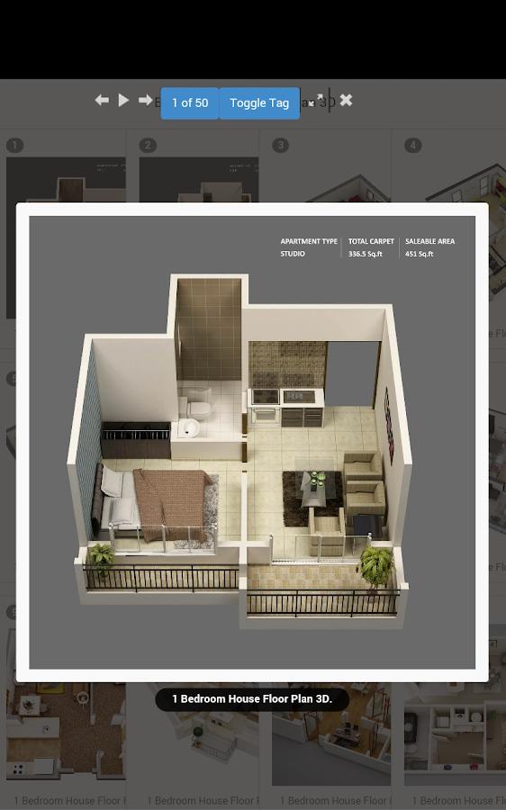 3d home design screenshot