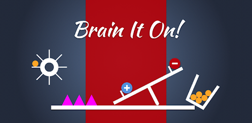 Brain It On! - Physics Puzzles - Apps on Google Play