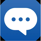 Howapp messenger icon
