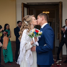 Wedding photographer Andrey Denisov (DENISSOV). Photo of 15.04.2017