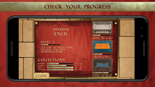 Royal Game of Ur  screenshots 4