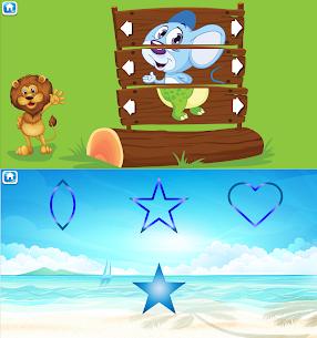Kids Educational Games: Preschool and Kindergarten 5