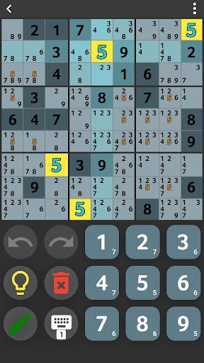 Sudoku Free screenshots 3