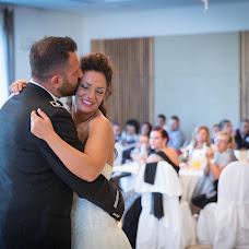 Wedding photographer Antonio Sgobba (antoniosgobba). Photo of 12.01.2017
