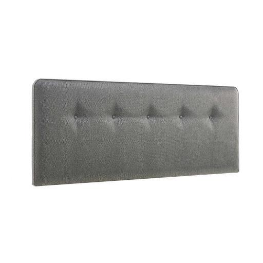 Myers Buttons Headboard Granite