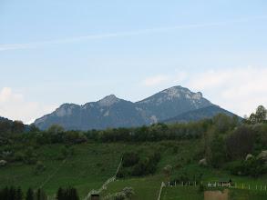 Photo: 03.Mały (1464 m) i Wielki (1608 m) Chocz z okolic Kalamenów.