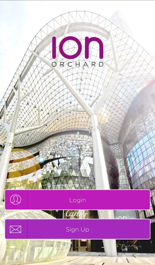 ION Orchard- screenshot