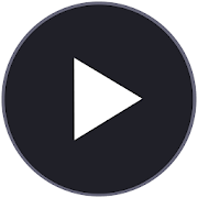 PowerAudio Pro Music Player icon