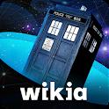 Fandom: Doctor Who icon