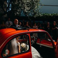 Wedding photographer Alberto Cosenza (AlbertoCosenza). Photo of 22.08.2018