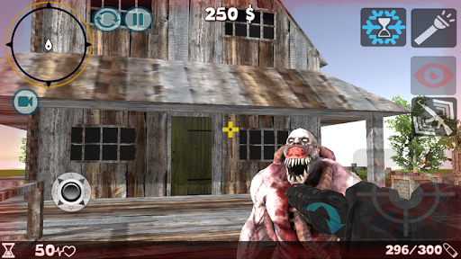Abandoned Farm screenshot 17