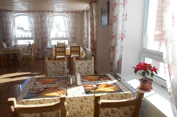Фото №2 зала Ресторан «Понизовкин»