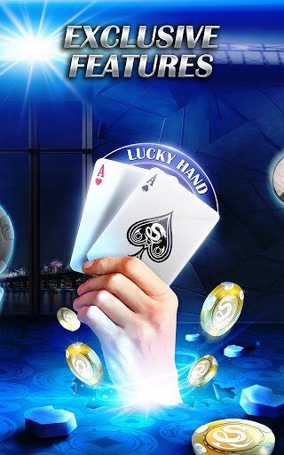 Live Hold'em Pro Poker - Free Casino Games screenshot 11