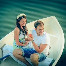 Bryllupsfotograf Aleksandr Merkurev (fotocat). Foto fra 07.12.2015