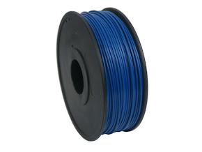 Blue ABS Filament - 3.00mm