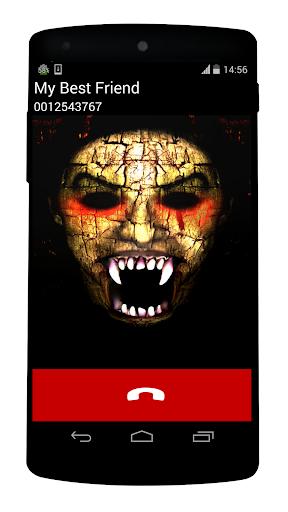 可怕的假冒电话