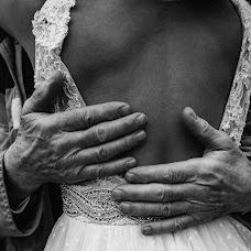 Nhiếp ảnh gia ảnh cưới Vojta Hurych (vojta). Ảnh của 19.04.2018